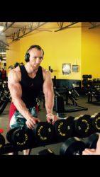 Austin Personal Trainer Istvan K