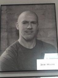 Houston Personal Trainer Jose M