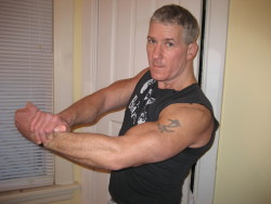 chicago personal trainer rob h