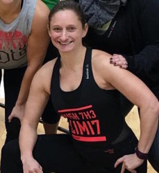Crystal Lake Personal Trainer Katie P