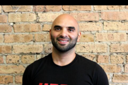 Chicago Personal Trainer Alex R