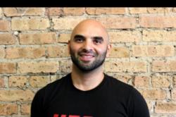 Chicago Personal Trainer Alex R
