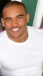 Chicago Personal Trainer Andre T