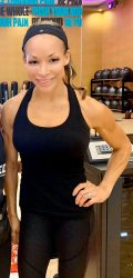 Personal Trainer Houston - Marie Lacour