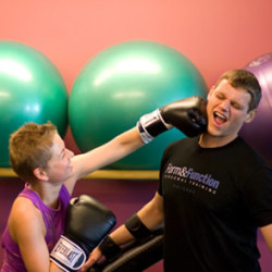 Personal Trainer Chicago - Jaymeson A