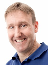 Bellevue WA Personal Trainer - Terry L