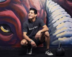 Personal Trainer in Chicago - Eduardo O