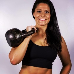 Chicago Personal Trainer Emily G