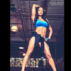 Chicago Personal Trainer Ashley S