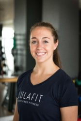 Personal Trainer New York - Jacqueline Dennis