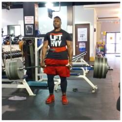 Houston Personal Trainer Jaisyn M