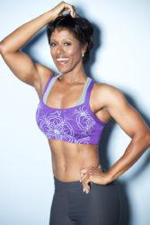 Austin Personal Trainer Andrea W.