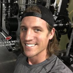Chicago Personal Trainer Justin R