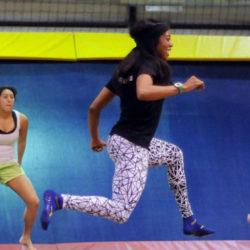 Houston Personal Trainer, Erika N.