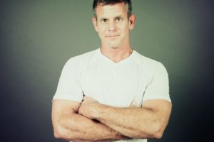 Houston Personal Trainer Brice R.