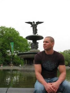 Personal Trainer Houston, Brady R.
