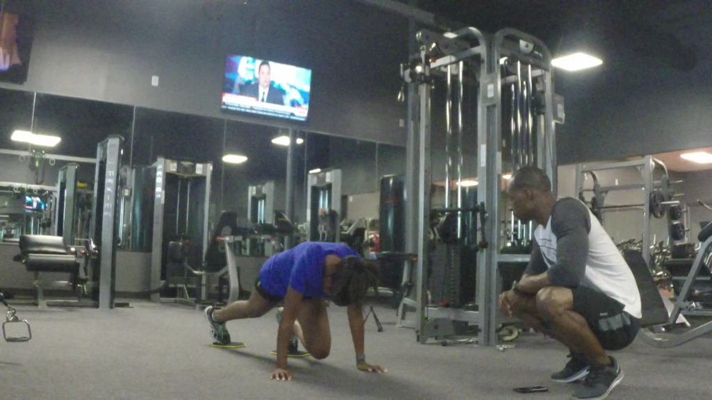 Houston Personal Training