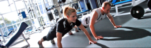Houston Personal Trainers RightFit Personal Training