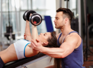 Houston Personal Trainers Rightfit