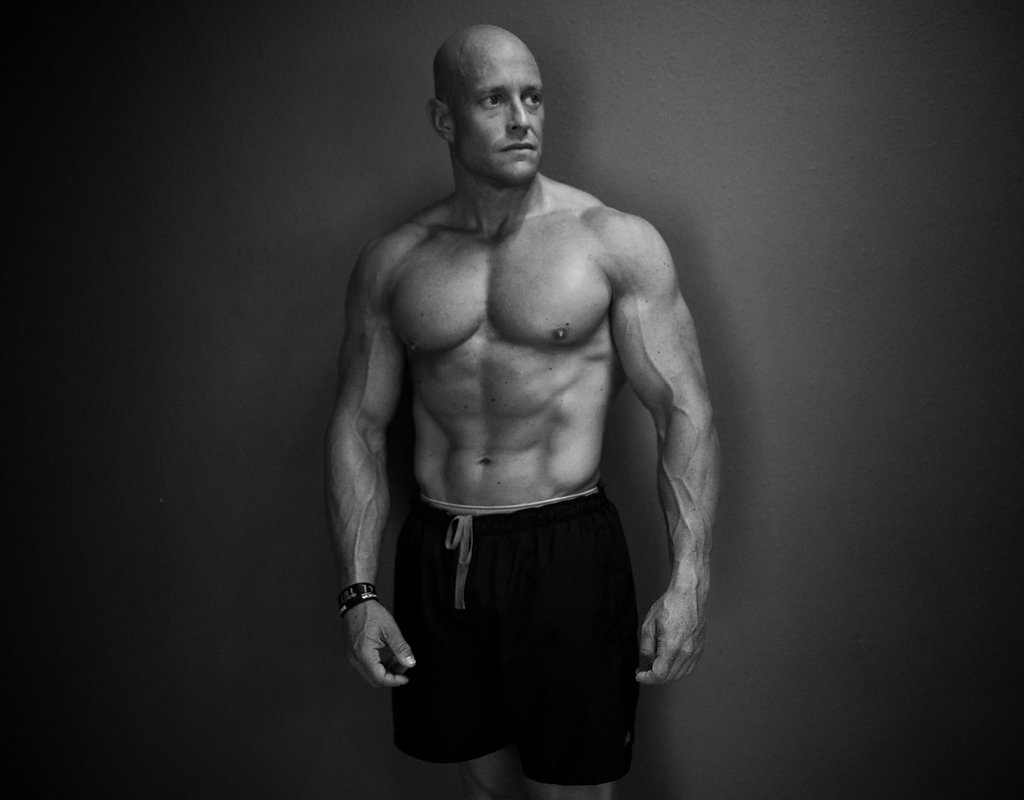 Personal Trainer Austin Interview Daniel Berry Rightfit Personal